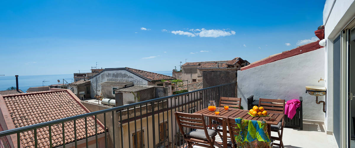 Vacation Rental Casa Umberto