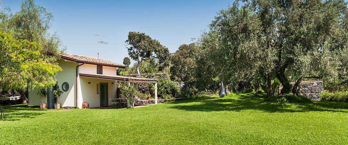 Vacation Rental Villa Anemone - Razza