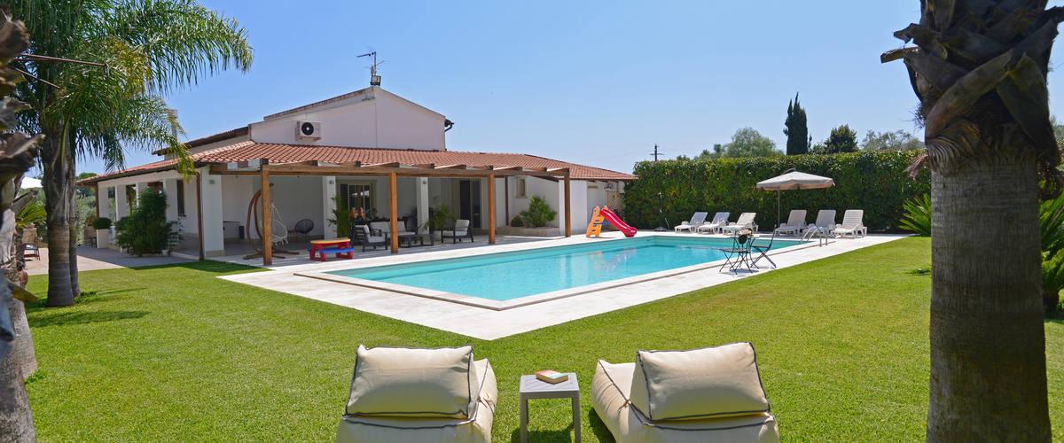 Vacation Rental Villa Frati