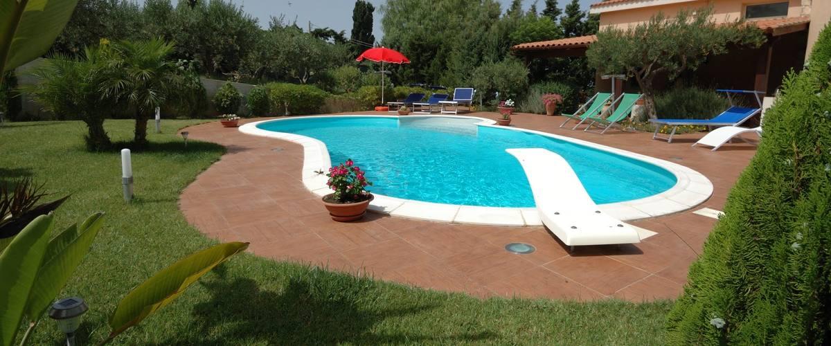 Vacation Rental Villa Diva