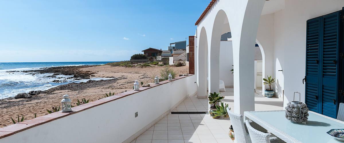 Vacation Rental Villa Fresca