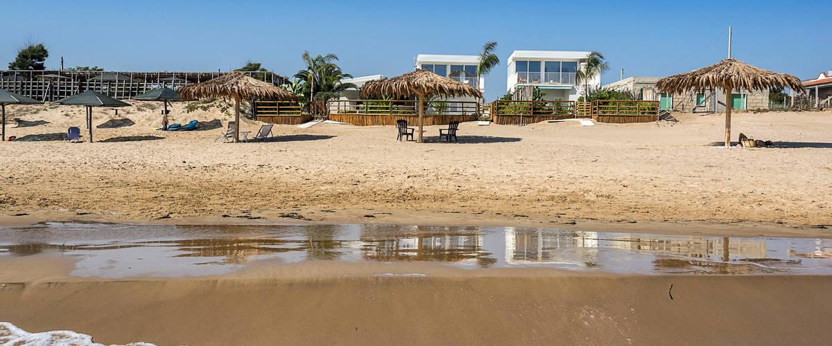 Vacation Rental Villa Amantea - Rosa