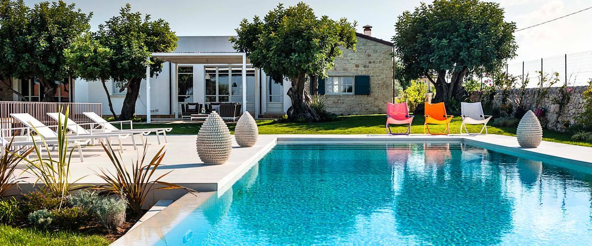 Vacation Rental Villa Camilleri 10 Guests