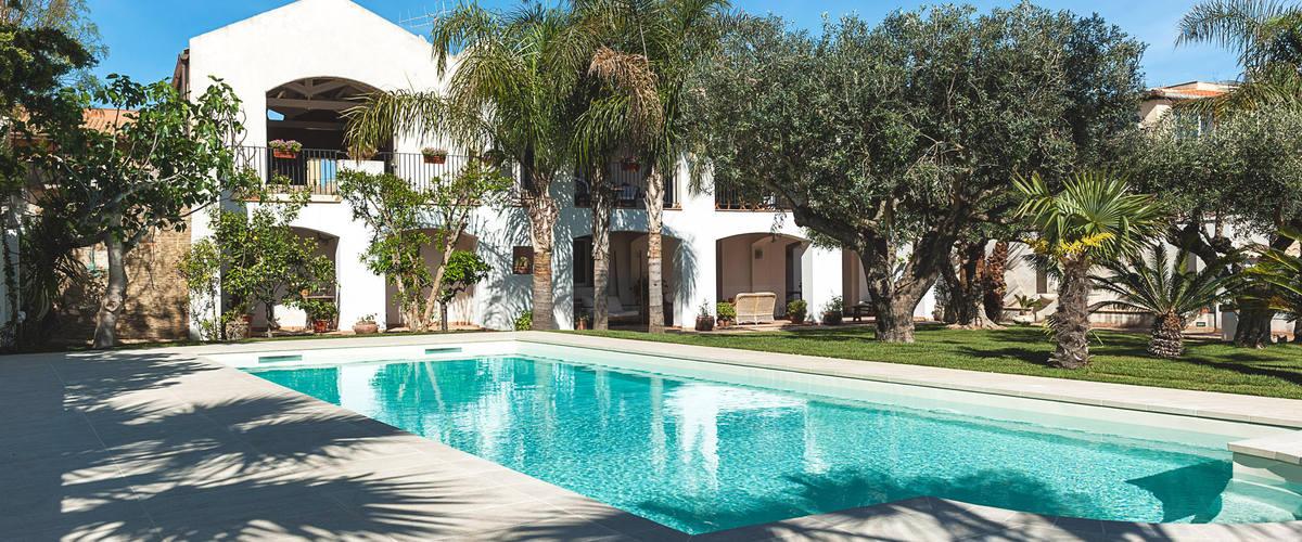 Vacation Rental Casa Maissala Due