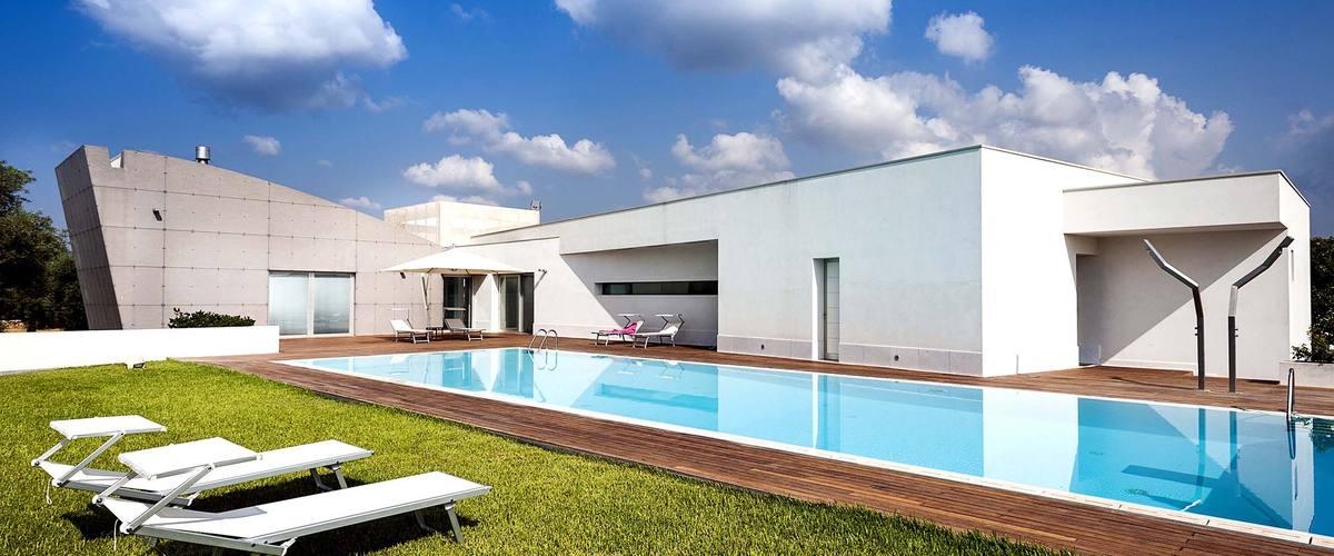 Vacation Rental Villa Sarausa - 12 Guests