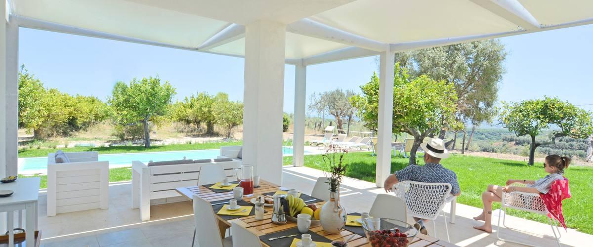 Vacation Rental Villa Lavanda