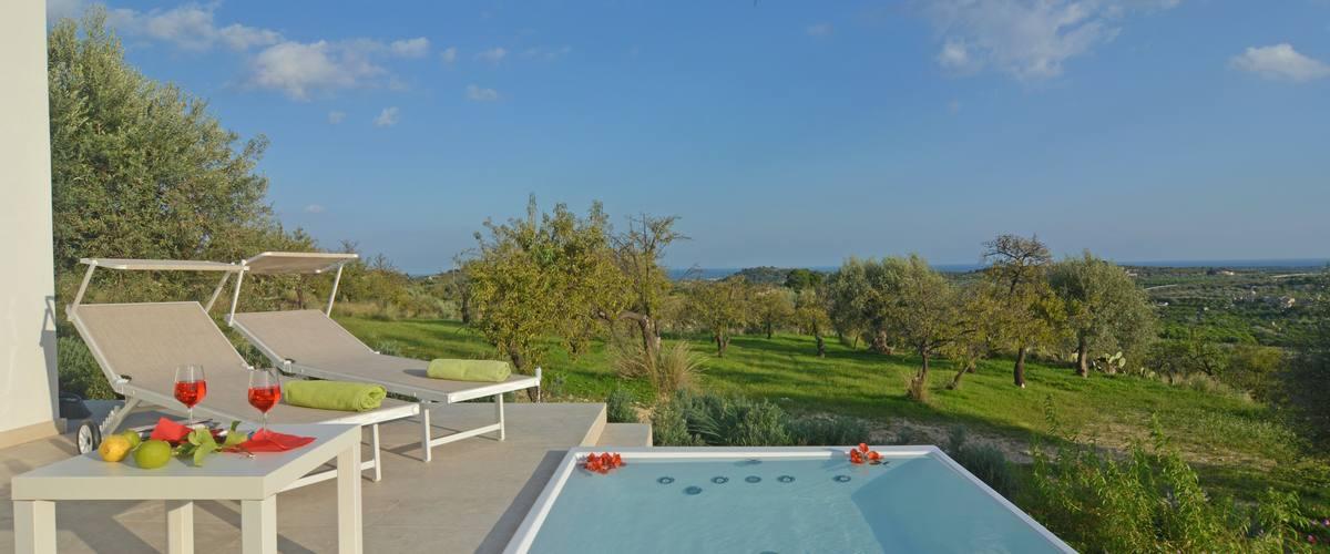 Vacation Rental Villas Cialtrona & Vendicari