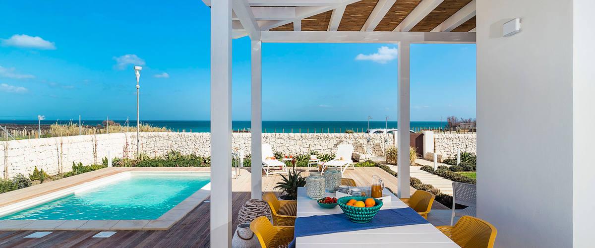 Vacation Rental Marza Residence - Alzavola