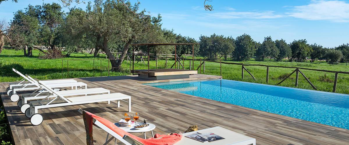 Vacation Rental Villa Il Rame - 8 Guests