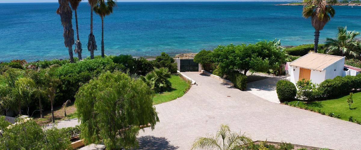 Vacation Rental Casa Cristallina