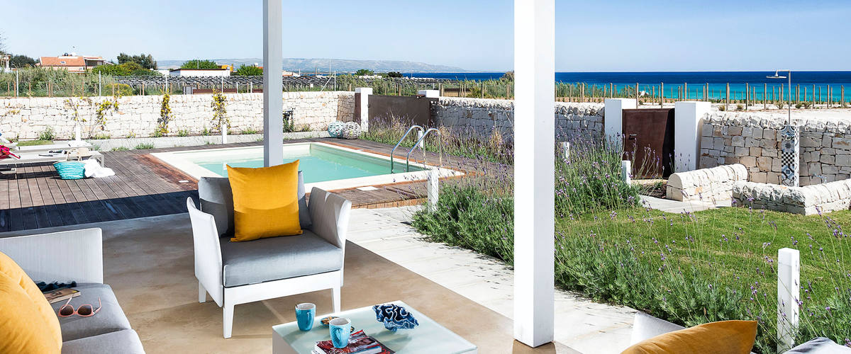 Vacation Rental Marza Residence - Grigia 6 Guests