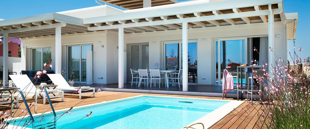 Vacation Rental Marza Residence -  Bruna