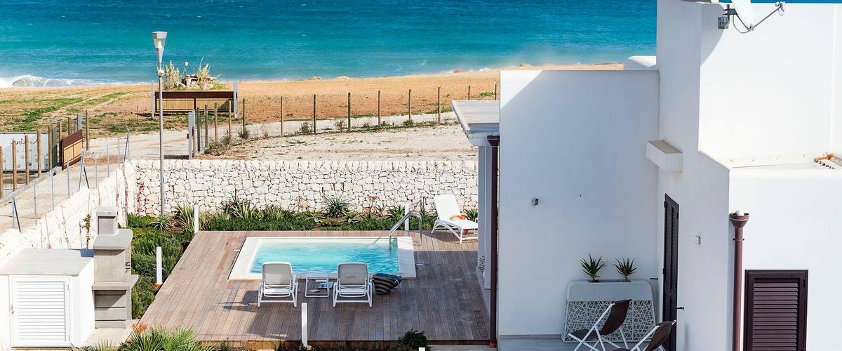 Vacation Rental Marza Residence - Alzavola & Grigia