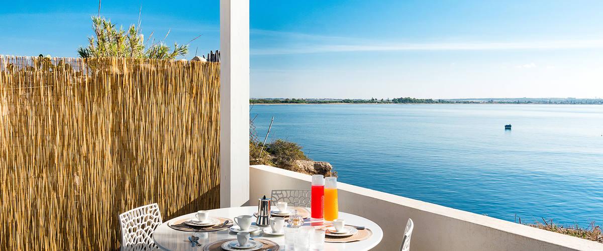 Vacation Rental Casa Ulisse - 8 Guests