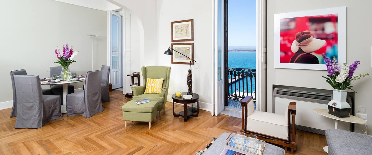 Vacation Rental Casa Picherali