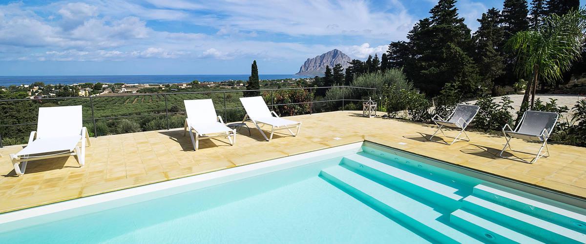 Vacation Rental Villa Sottana