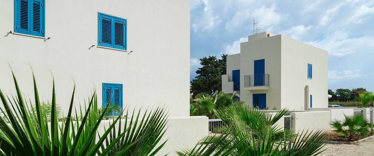 Vacation Rental Casa Senia