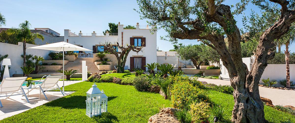 Vacation Rental Villa Del Fiore - 2 Guests