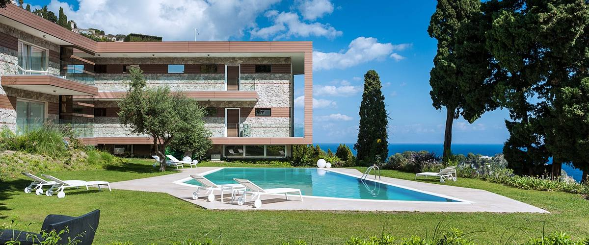 Vacation Rental Casa Astrid Otto