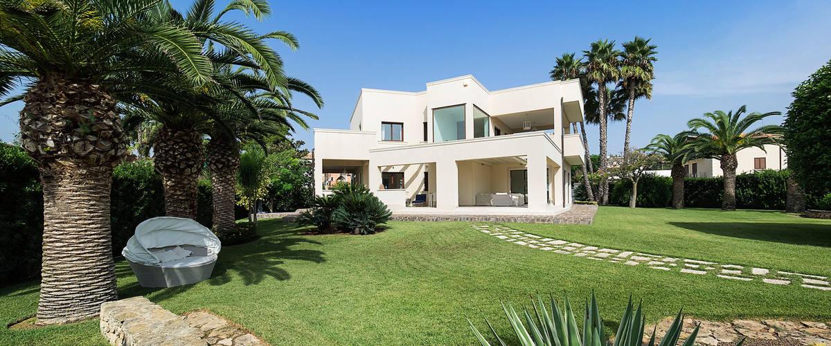 Vacation Rental Villa Cibele - 6 Guests