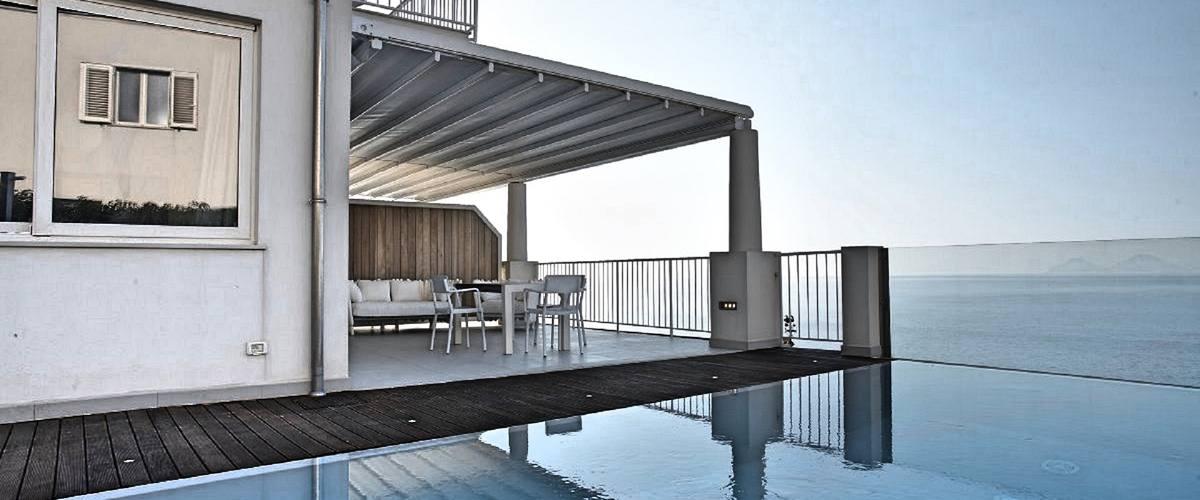 Vacation Rental Villa Anzia