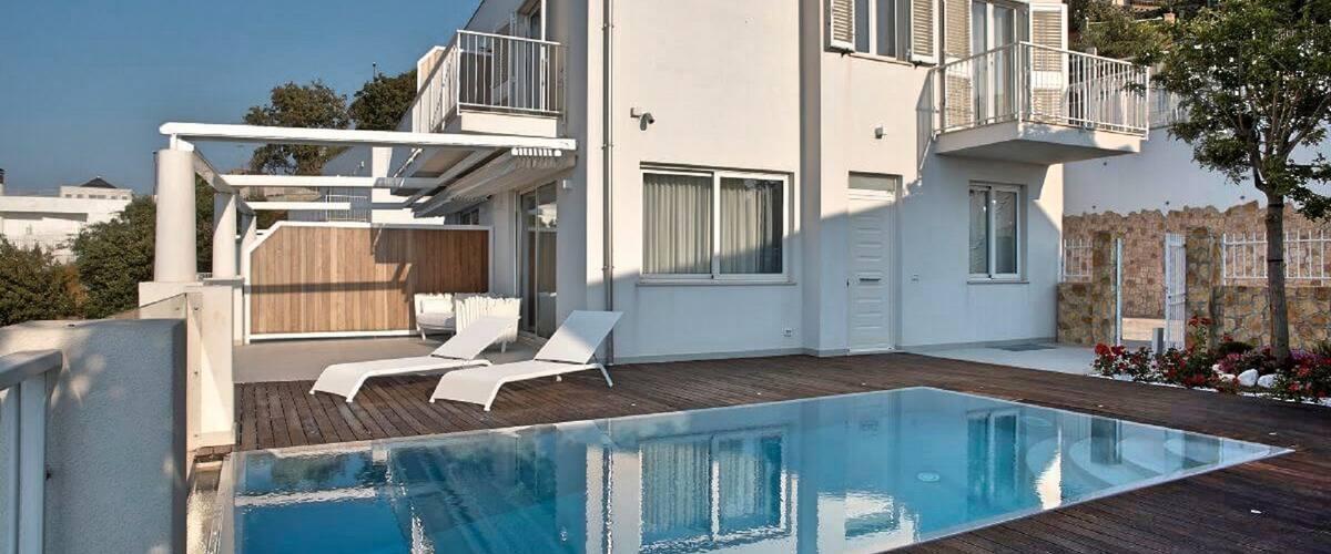 Vacation Rental Villa Cameo