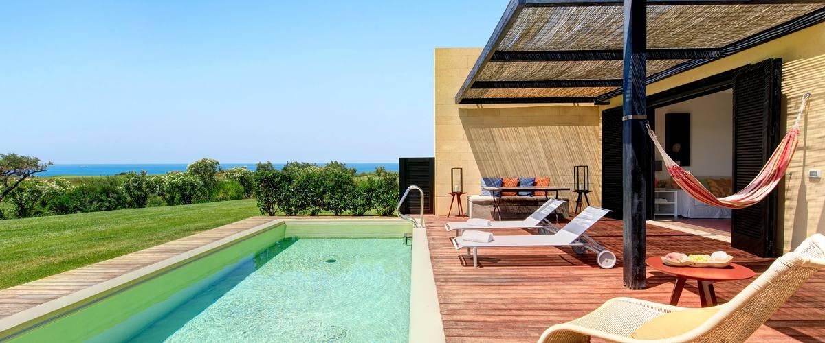 Vacation Rental Villa Elvera