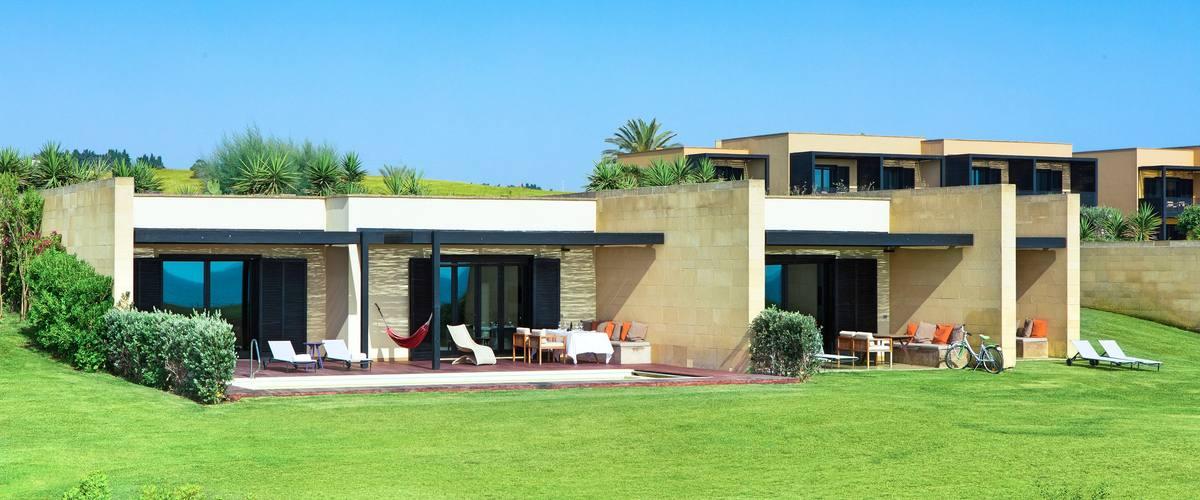 Vacation Rental Villa Febe