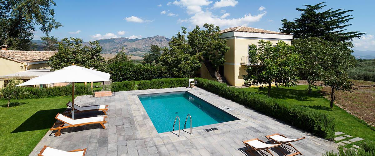 Vacation Rental Villa Ravenna - 6 Guests