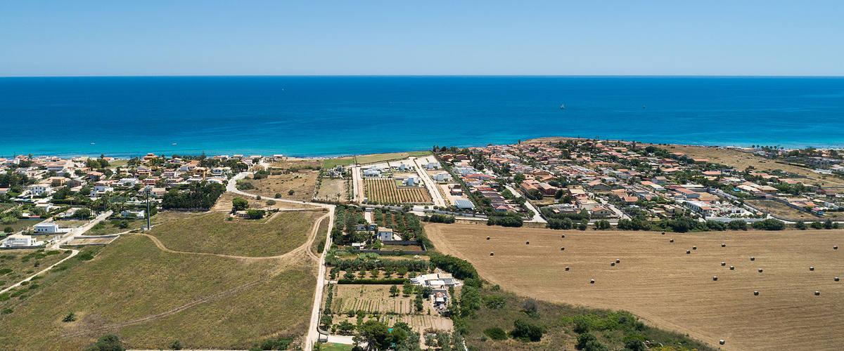 Vacation Rental Villa Calvo