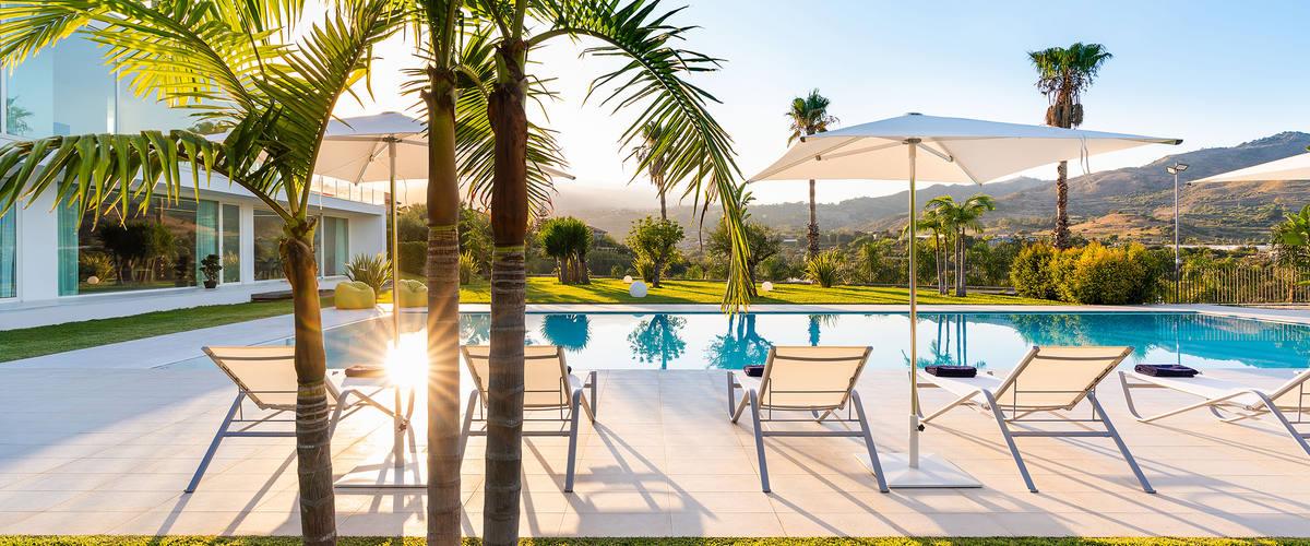 Vacation Rental Villa Maurizia