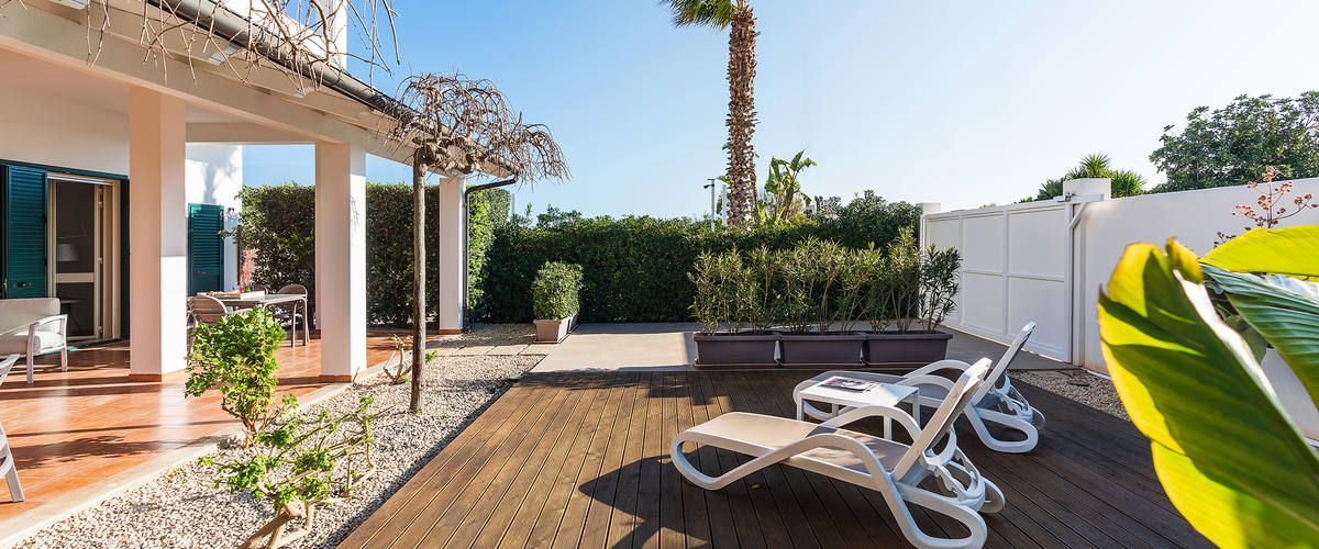 Vacation Rental Corrado Residence - Acqua