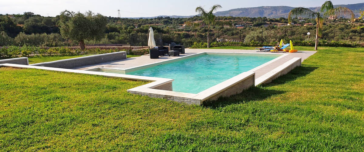 Vacation Rental Villa Giulia