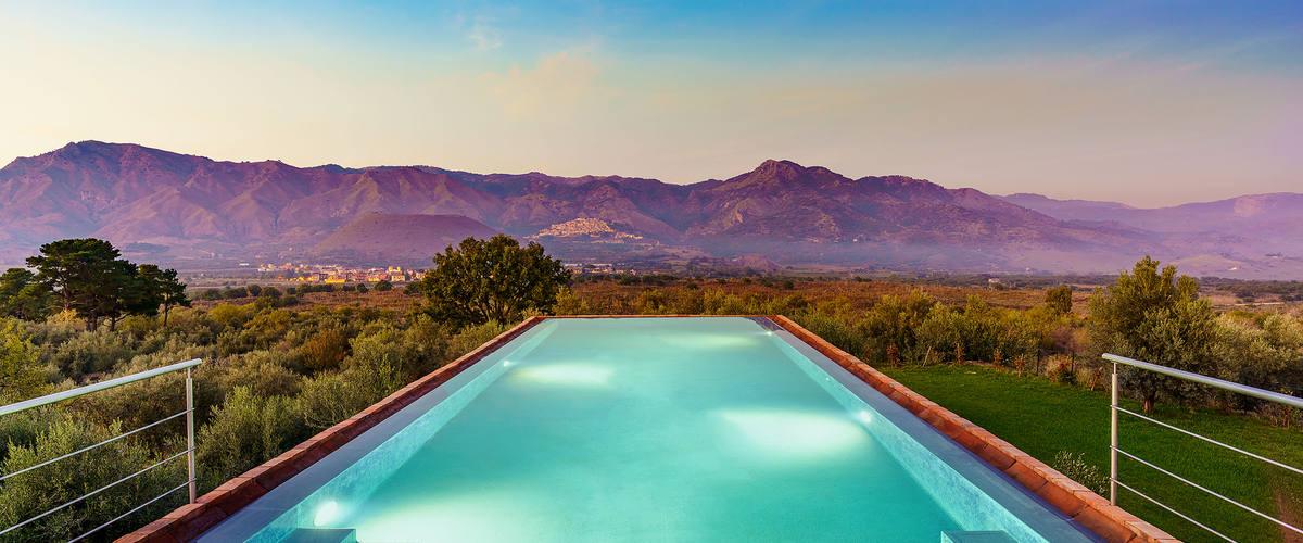 Vacation Rental Villa Coco