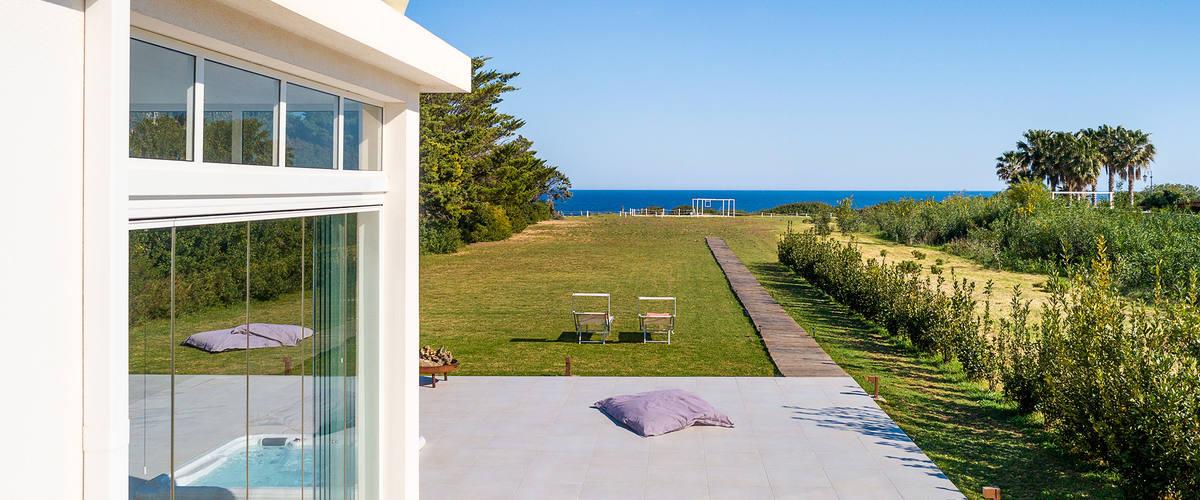 Vacation Rental Villa Caruso