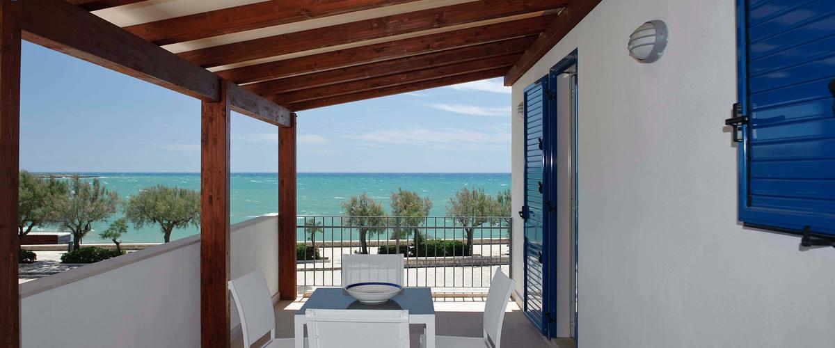 Vacation Rental Corrallo Residence 3
