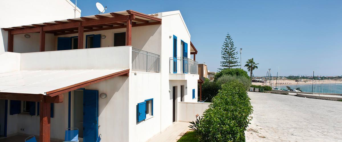Vacation Rental Corrallo Residence 5