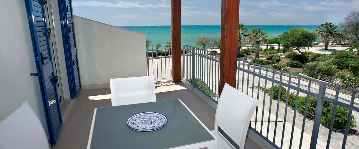 Vacation Rental Corrallo Residence 6