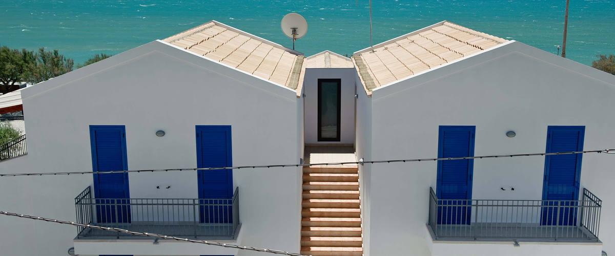 Vacation Rental Corrallo Residence 7
