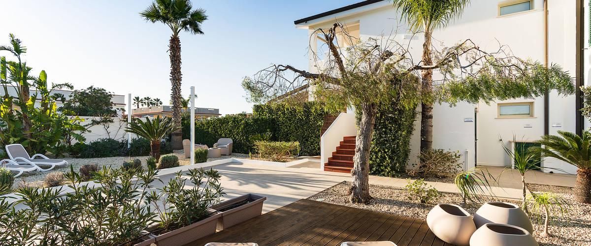 Vacation Rental Corrado Residence - Alba