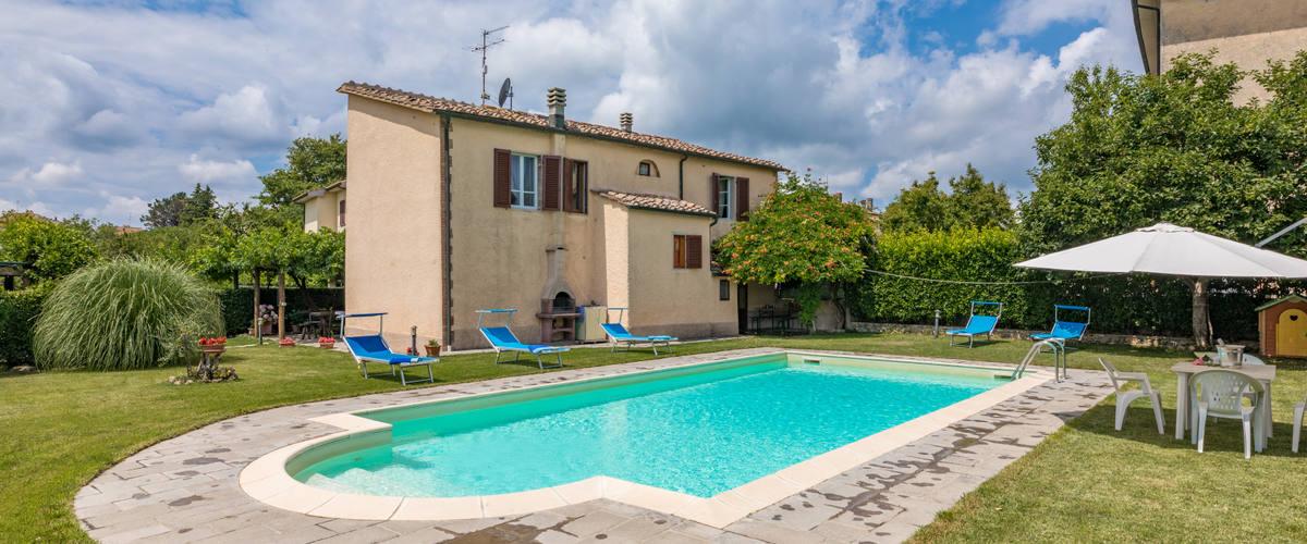 Vacation Rental Villa Farma