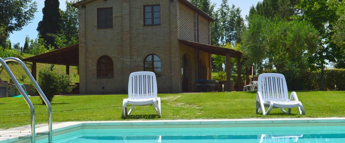 Vacation Rental Casa Leotta