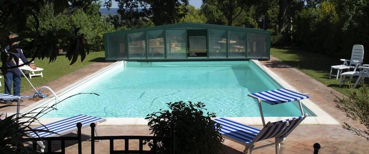 Vacation Rental Villa Iza