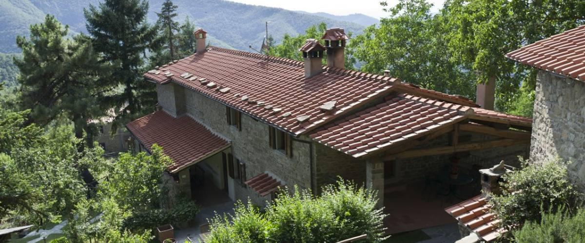 Vacation Rental Villa Fosca