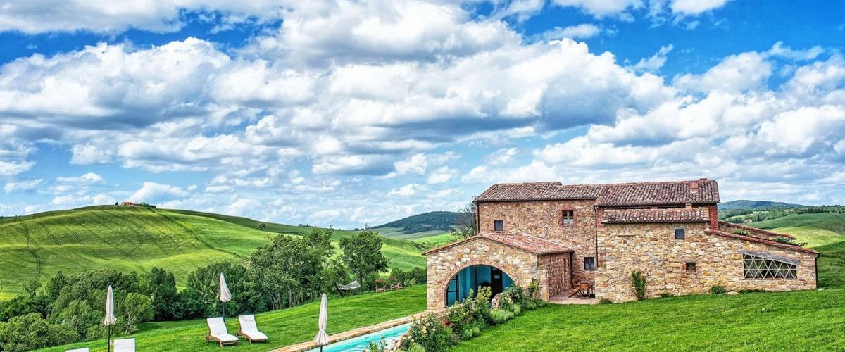 Vacation Rental Villa Circe