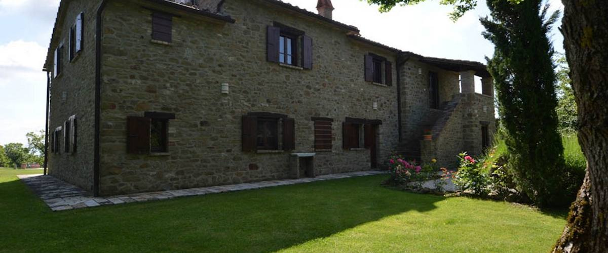 Vacation Rental Villa Beata