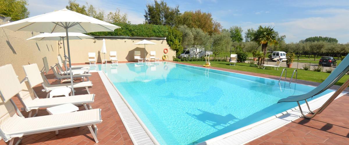 Vacation Rental Villa Arianna