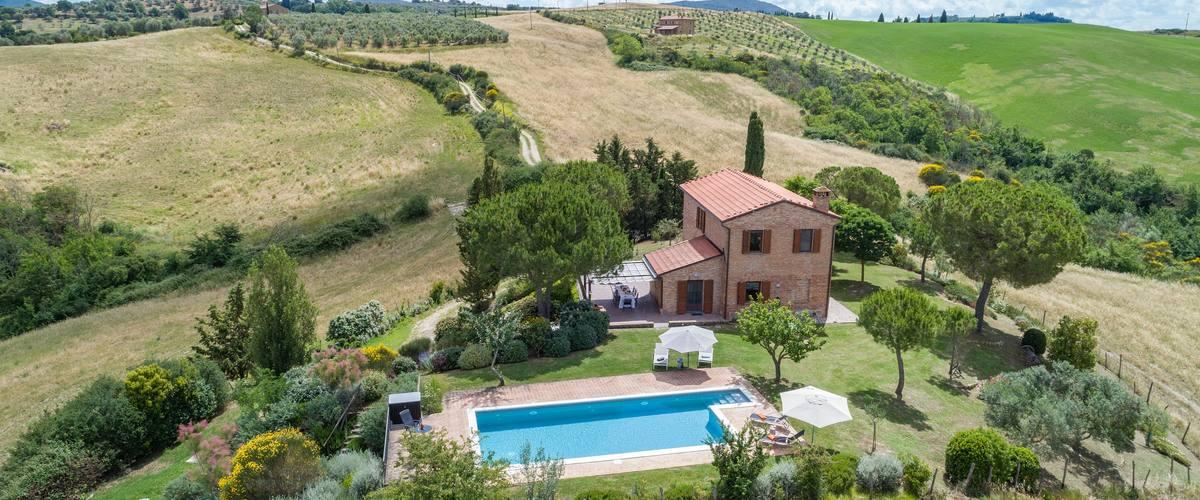 Vacation Rental Casa Castello
