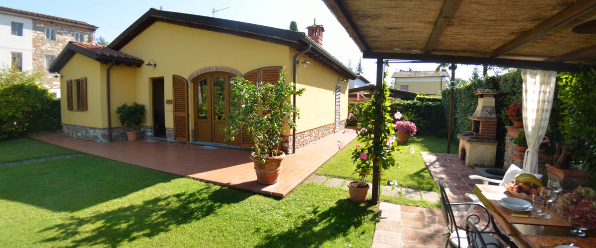 Vacation Rental Villa Colombina