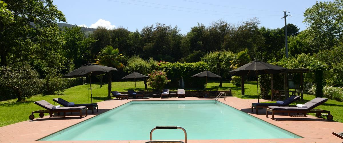 Vacation Rental Casa Colonica